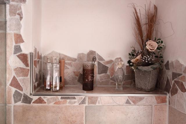 ... Mediterrane Badezimmer Fliesen Bunt Ehrfürchtiges Kleine  Zimmerrenovierung ... . Projekte | Janssen * Partner Für Wärme Und Wasser |  Heidelberg